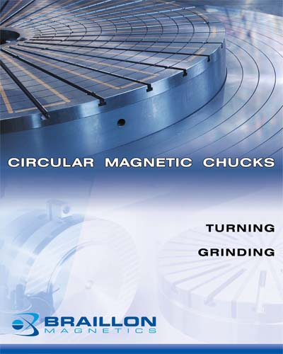 Circular Chucks