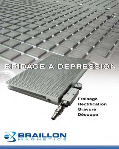Bridage à dépression