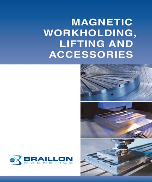 Magnetic Workholding, Lifting and Accessories