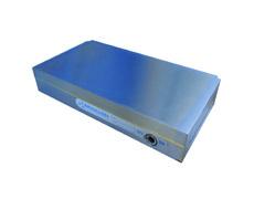 Magnet-Spannplatten