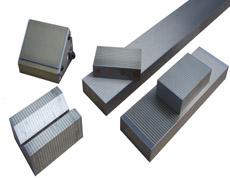 Laminated blocks