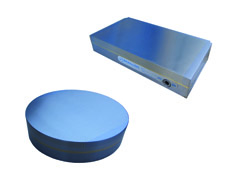 Permanent Magnetspannplatten, Magnetspannfutter und magnetspannblöcke