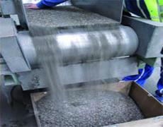 Magnetische Filtration