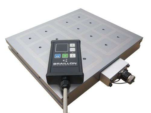 Electromagnetic and electropermanent magnetic chucks - milling