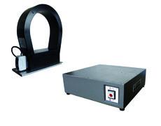 Tisch und Tunnel Entmagnetisiergeräte