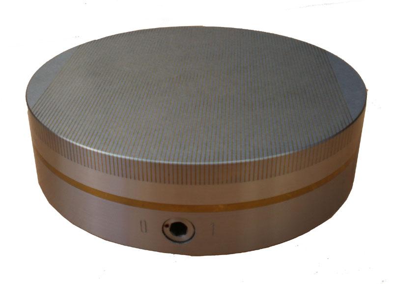 70.11.05-Runde Magnet-Spannpalette mit permanent-Magnete