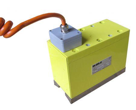 20.06 Electropermanent lifter ROB540
