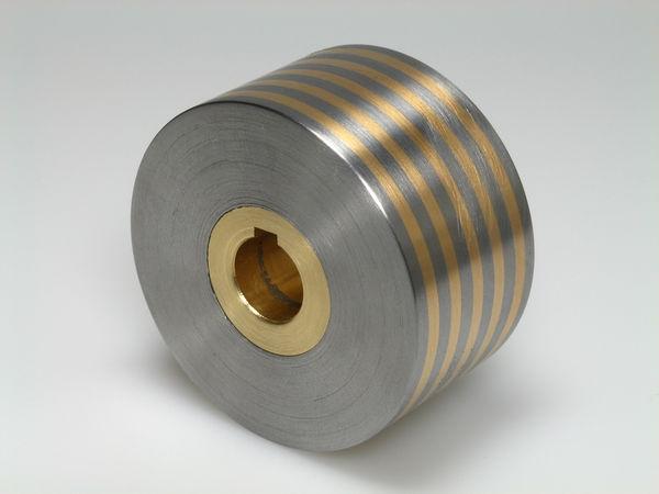 galet magnétique