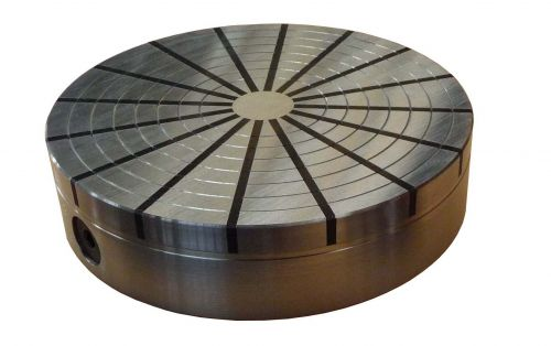 CIRCULAR PERMANENT MAGNETIC CHUCK TYPE ERCN