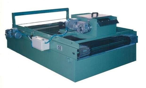 filtre combine magnetique papier