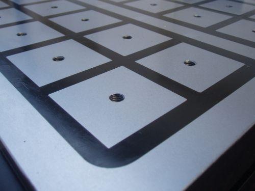 10.33B-Modular EP Magnetspannsystem